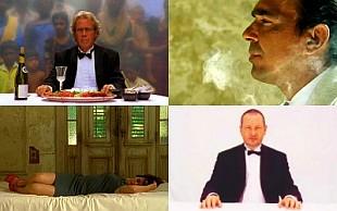 Lars von Trier - The five obstructions (2003)