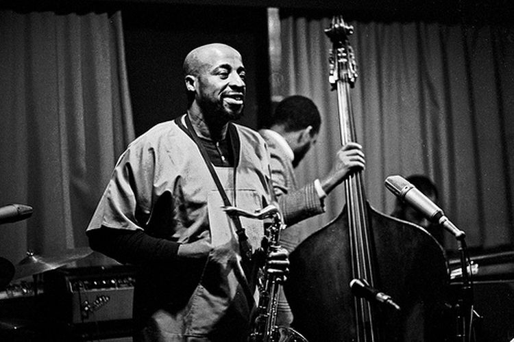 Yusef Lateef - Love theme from The Robe